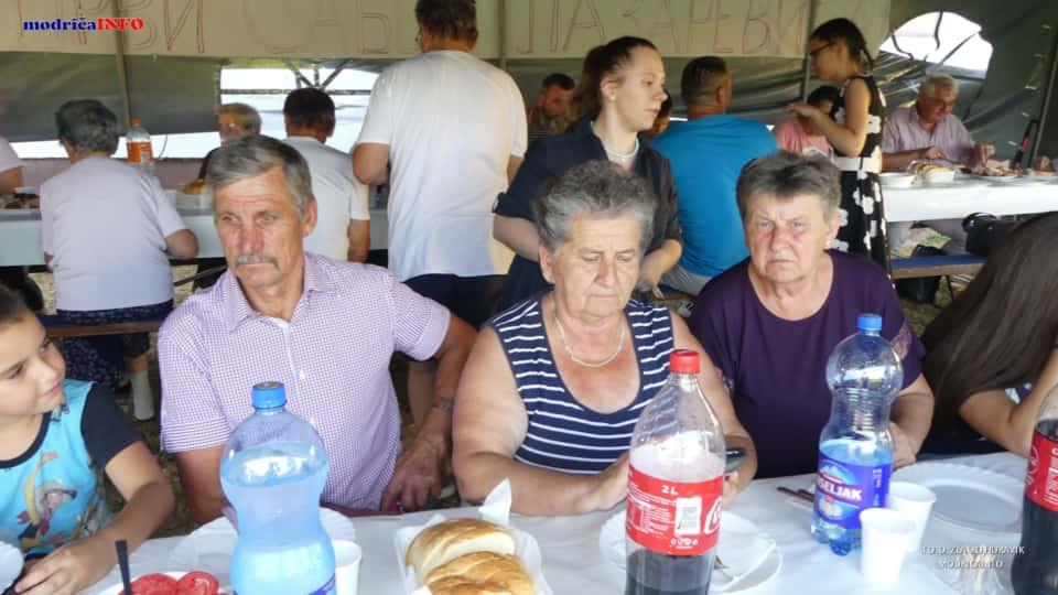 "Promovisan ""Rodoslov"" Zdravka Lazarevića (40)"