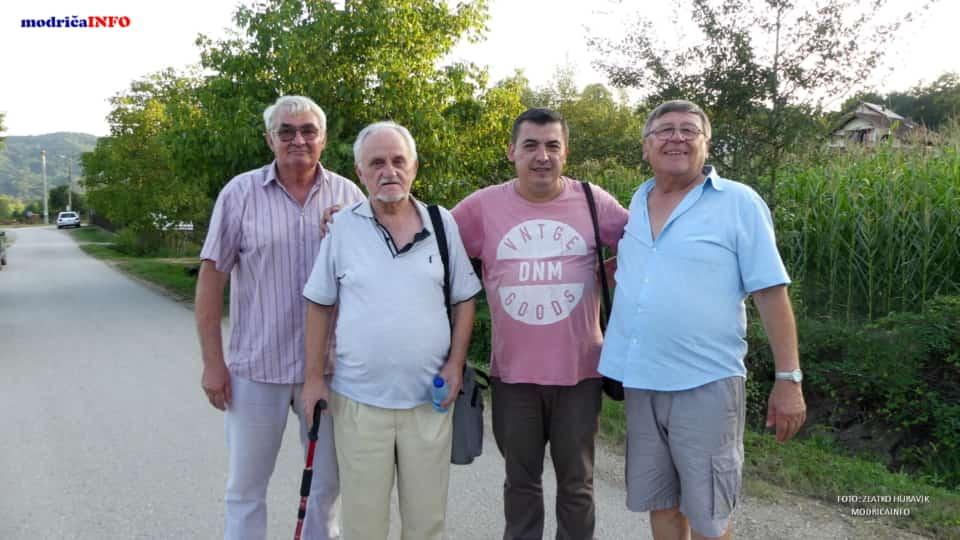 "Promovisan ""Rodoslov"" Zdravka Lazarevića (46)"