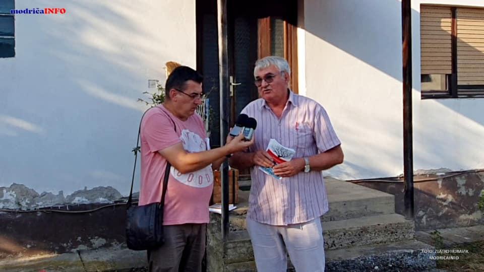 "Promovisan ""Rodoslov"" Zdravka Lazarevića (51)"