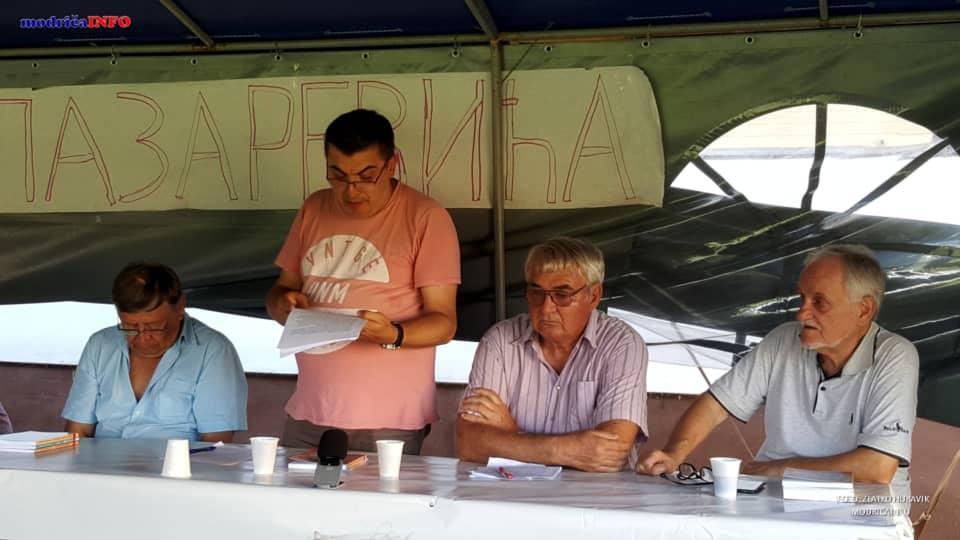 "Promovisan ""Rodoslov"" Zdravka Lazarevića (9)"