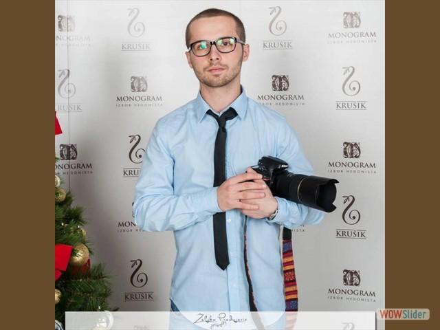 Zeljko Predojevic - Slike profila (1)
